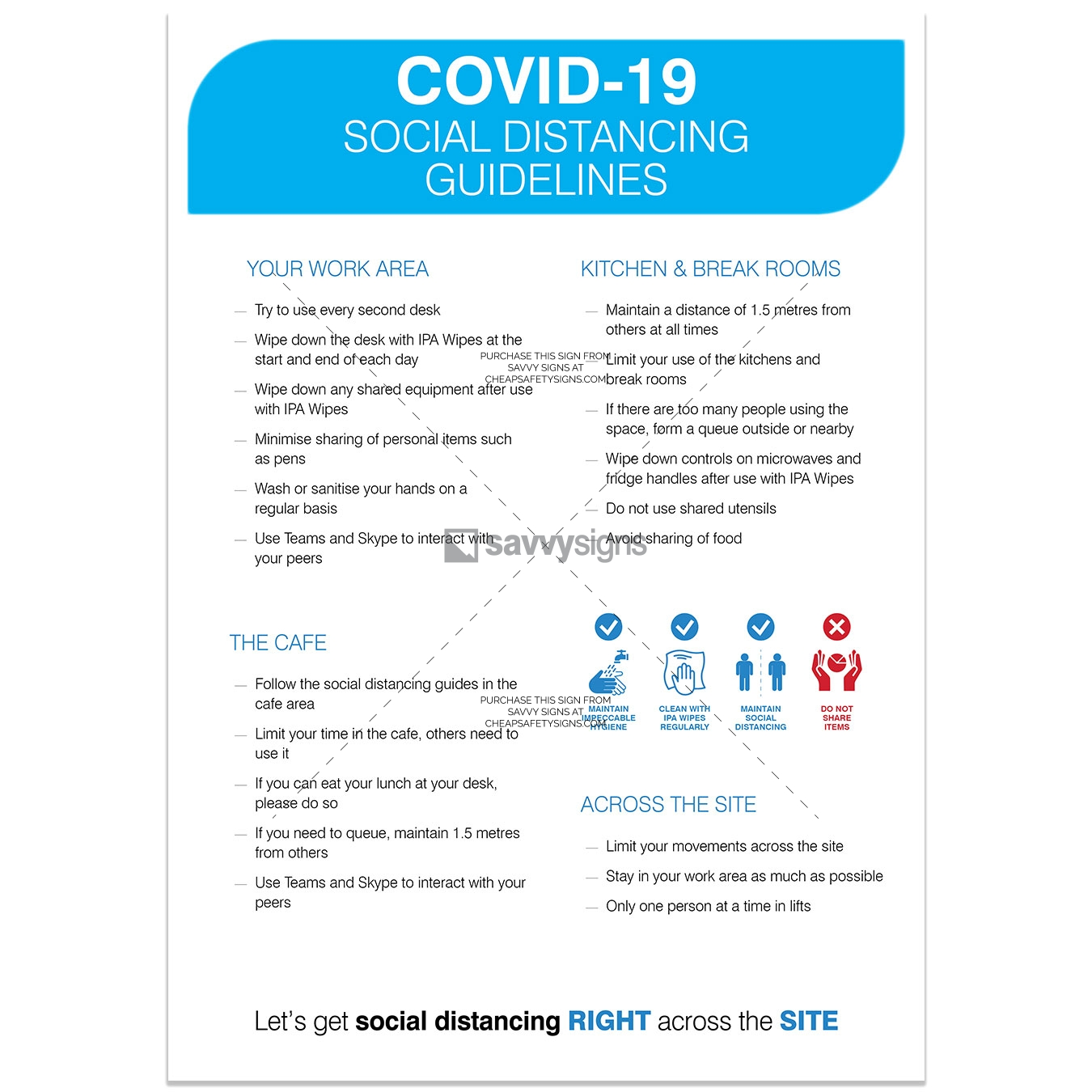 SSCOV3023-COVID19-Social-Distancing-Guidelines-savvysigns