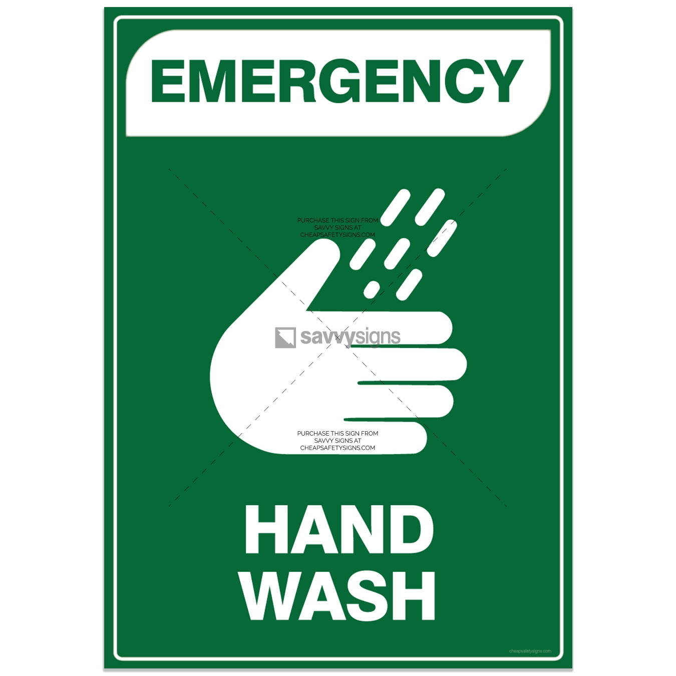 SSEME3045-EMERGENCY-Workplace-Safety-Signs_Savvy-Signs_v3