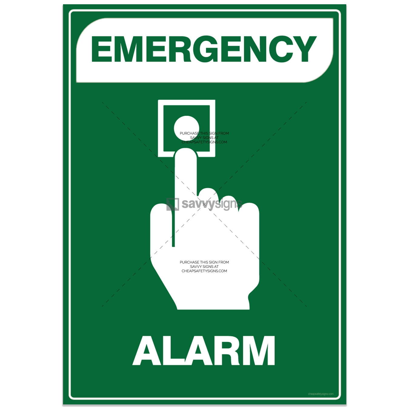 SSEME3046-EMERGENCY-Workplace-Safety-Signs_Savvy-Signs_v3