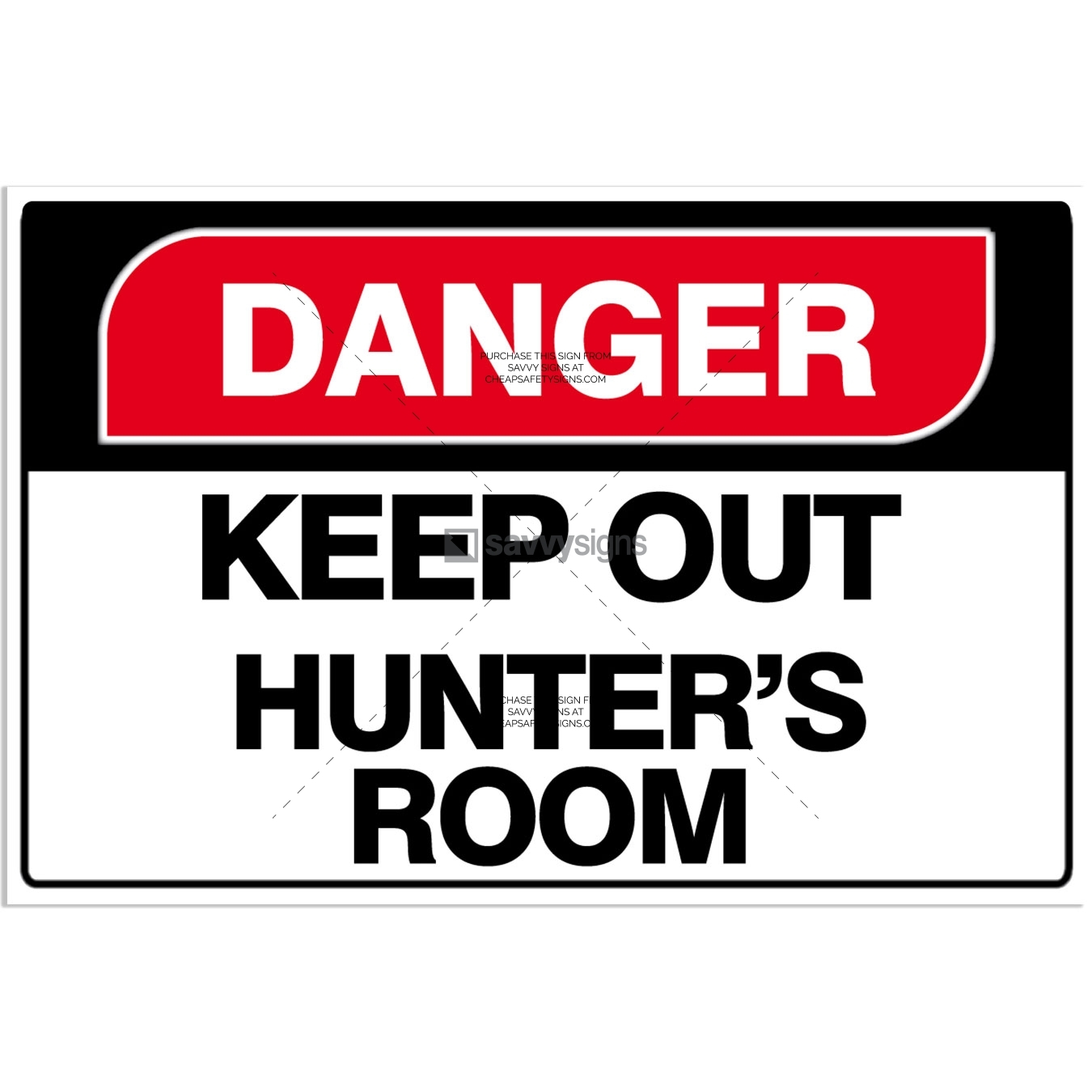 SSFUN3045-Danger-A-Kids-Bedroom-Door-Sign_Savvy-Signs_v1