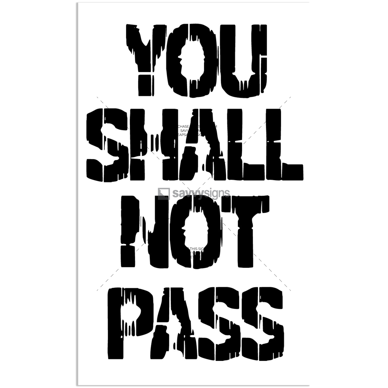 SSFUN3055-3-You-Shall-Not-Pass-Teenager-Bedroom-Door-Sign_Savvy-Signs_v1