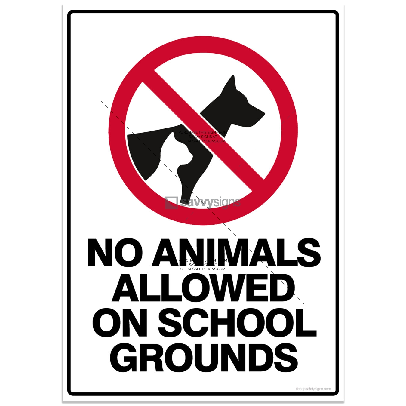SSPRO3020-PROHIBITION-Workplace-Safety-Signs_Savvy-Signs_v2