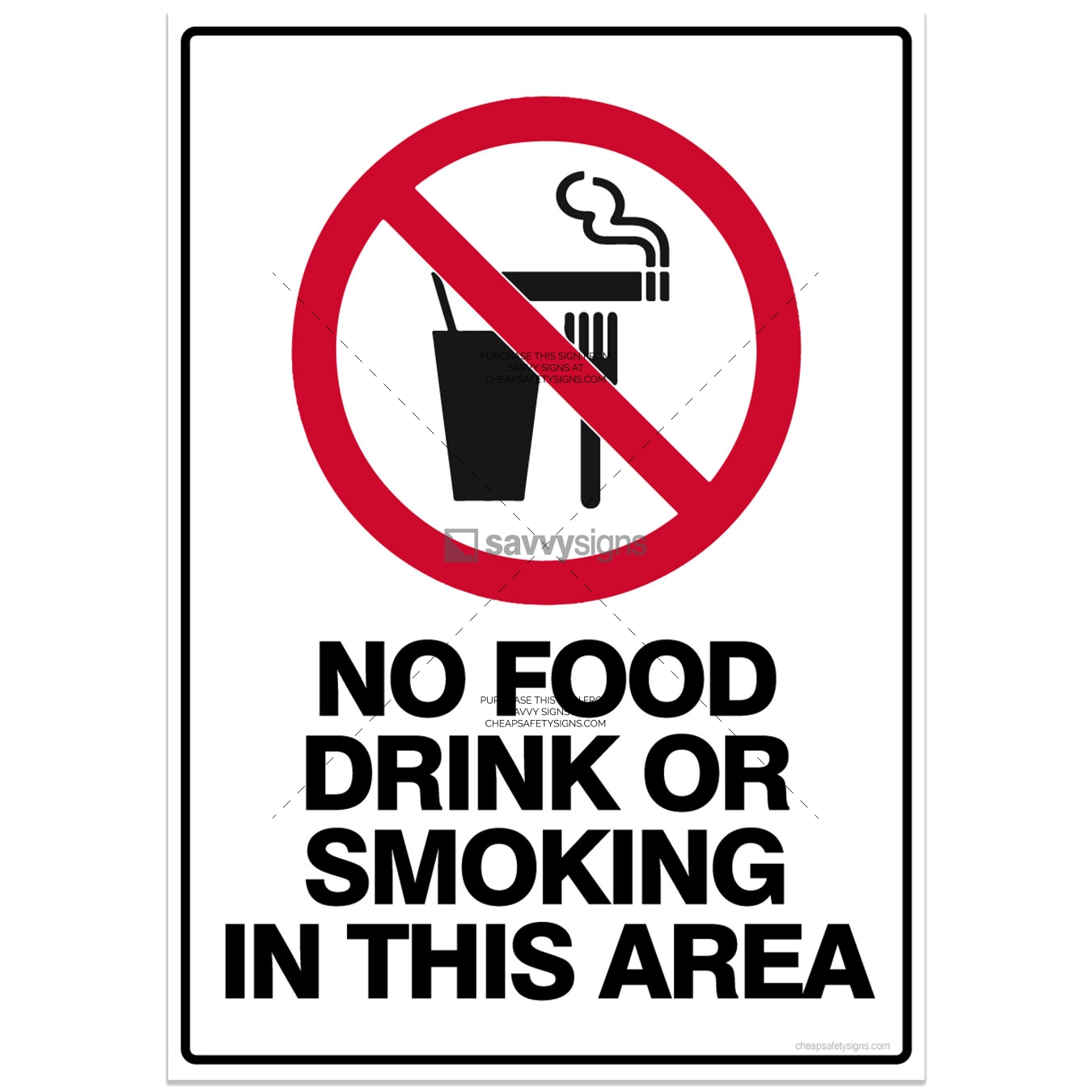 SSPRO3040-PROHIBITION-Workplace-Safety-Signs_Savvy-Signs_v2